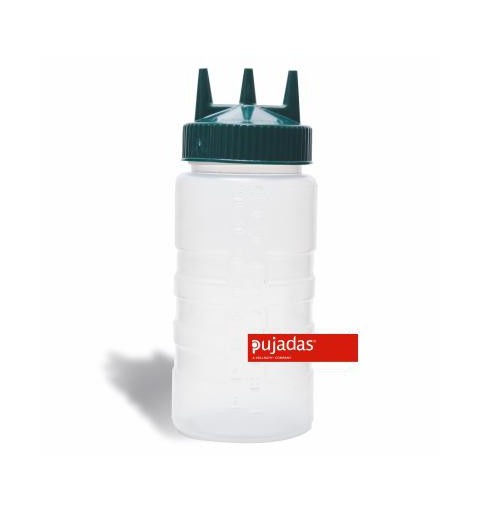 DISPENSADOR TRIPLE 500ml
