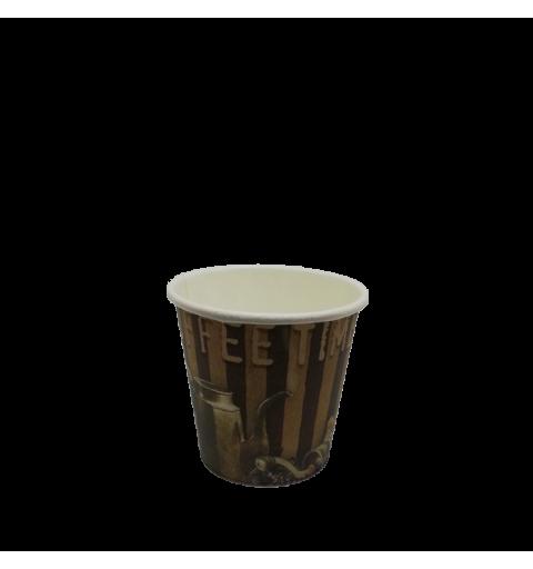 Vaso Cartón 120cc