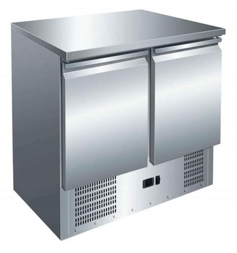 Mesa Refrigerada Compacta S901