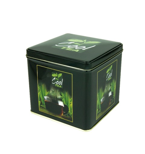 LATA COOL TEA 250GR