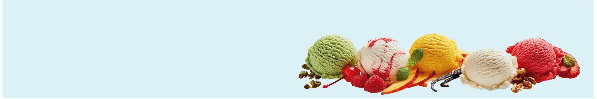 Helados artesanos y todos sus complementos para heladerías y restauración. ABADISERN.COM