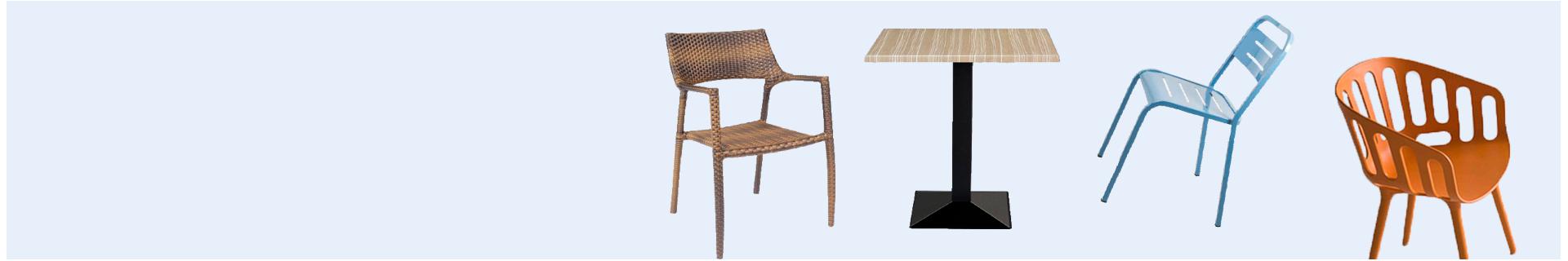 Mobiliario de hostelería y restauración. Tienda Online. ABADISERN.COM